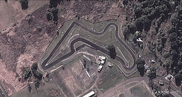 Lismore Kart Track