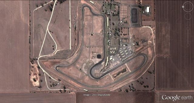 Mallala Circuit