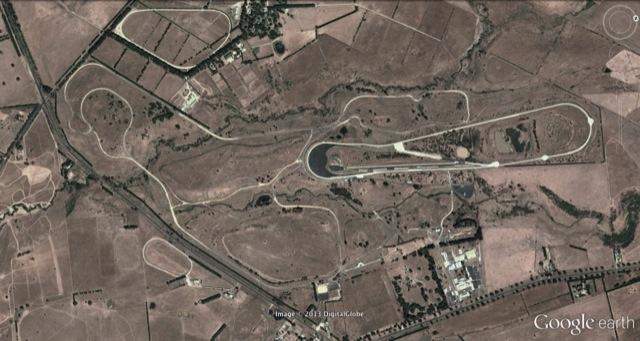 Monegeeta Testing Grounds