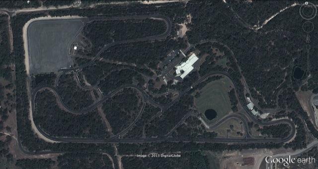 Mount Cotton Raceway