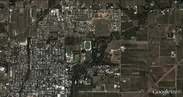 Nuriootpa Circuit