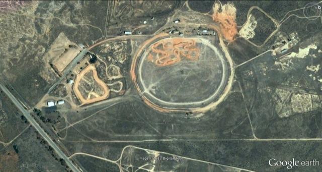 Port Pirie Raceway
