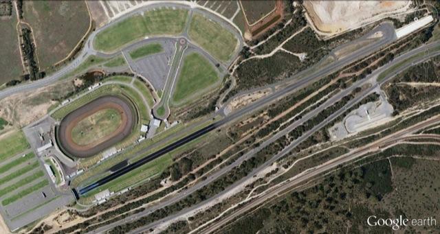 Quit/Perth Motoplex