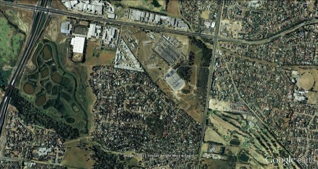 Rowville Circuit