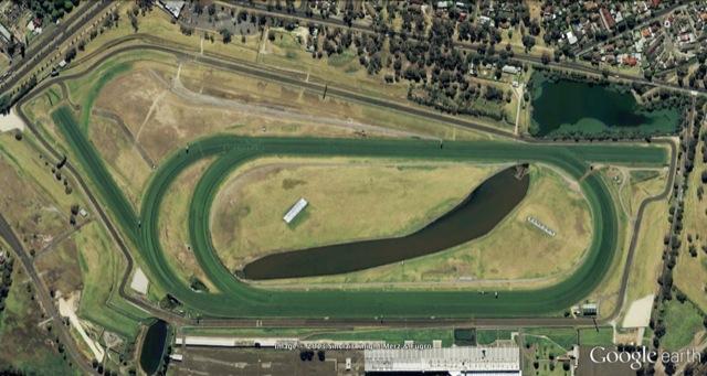 Sandown Park Circuit