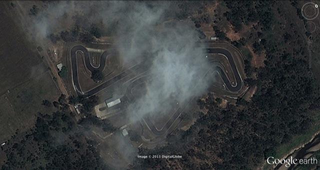 Toowoomba Kart Track