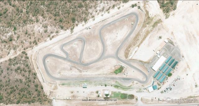 Townsville Sun City Raceway