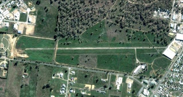Wangaretta Circuit