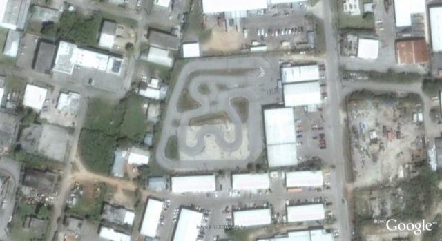 Tamuning Kart Track