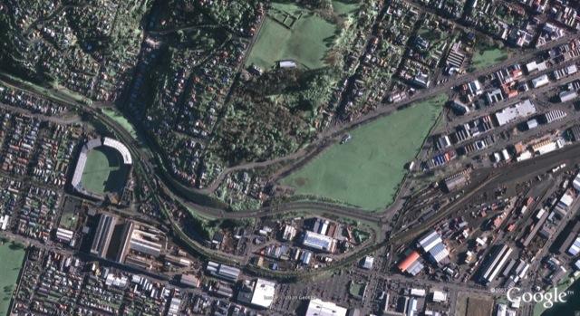 Dunedin (Anderson's Bay Road) Circuit