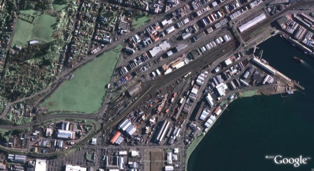Dunedin Circuit