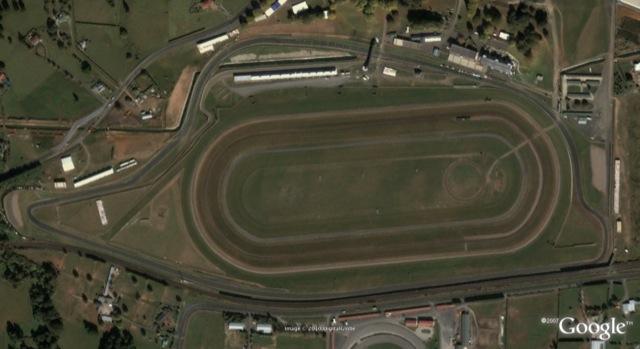 Pukekohe Circuit