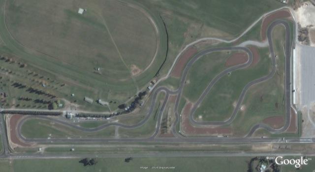Taupo Circuit
