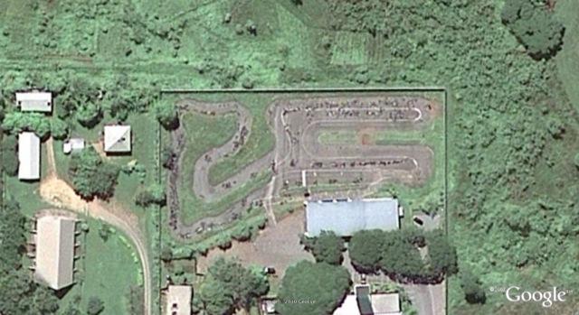 Pacific Kart Parc