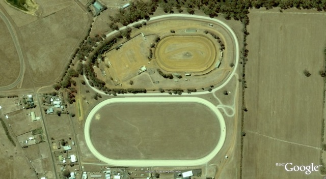 Carrick Speedway