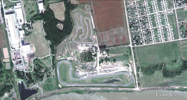 Autodromo De Baradero