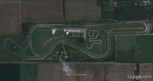 Autodromo Ciudad De Rio Cuarto