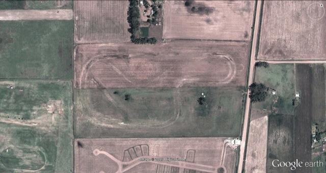 Daireaux Circuit