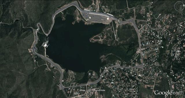 Potrero De Los Funes Circuit