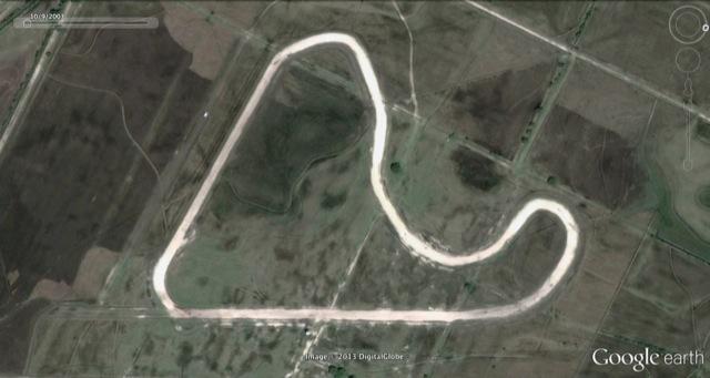 Goya Circuit