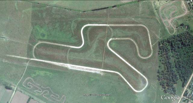 Gualeguay Circuit