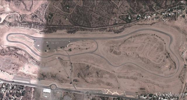La Rioja Circuit