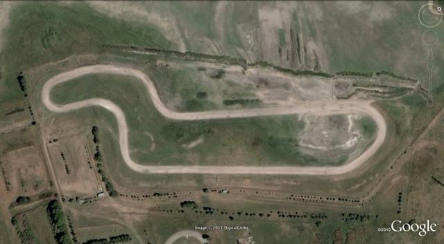 Autodromo Jorge Lizarraga