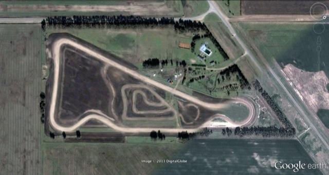 Loberia Circuit