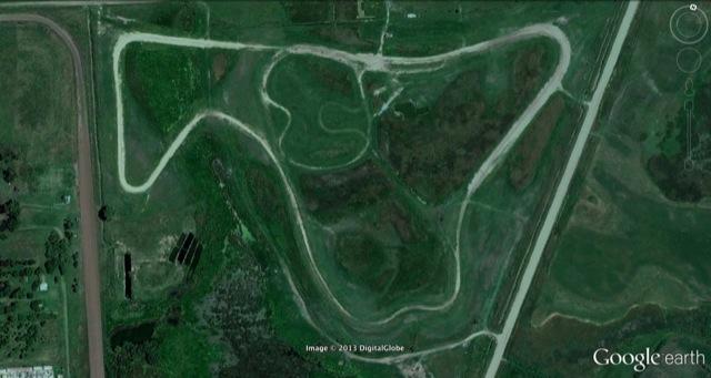 General Juan Madariaga Circuit