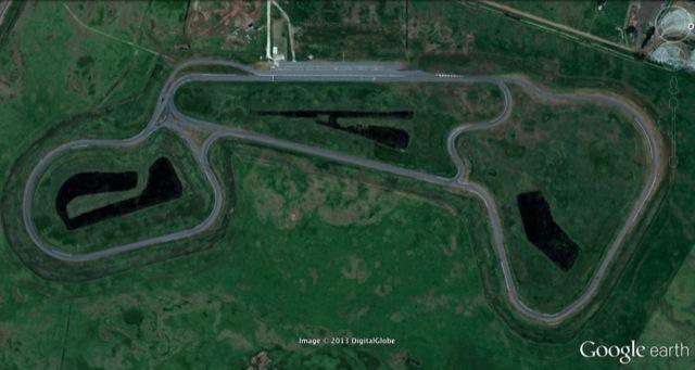 Autodromo Ruben Luis Di Palma