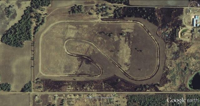 Presidencia Roque Saenz Pena Circuit