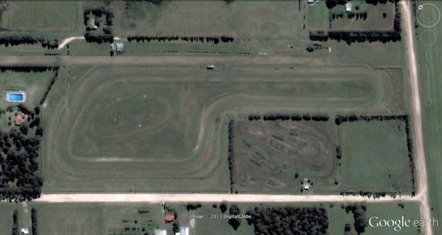 San Cayetano Circuit