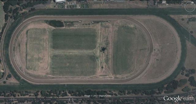 San Isidro Circuit