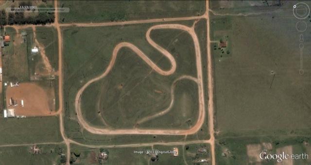 Santa Barbara Circuit