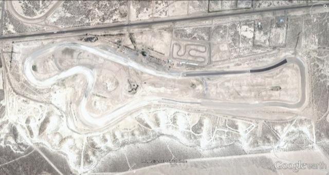 Autodromo Mar y Valle