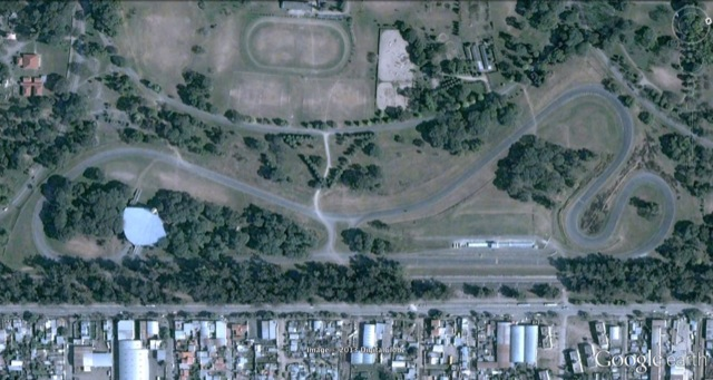 Autodromo De Tucuman