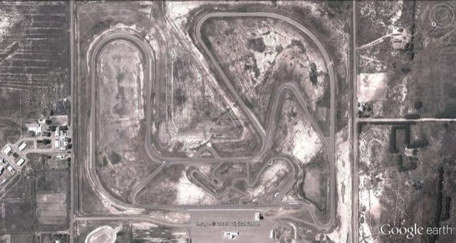 Viedma Circuit