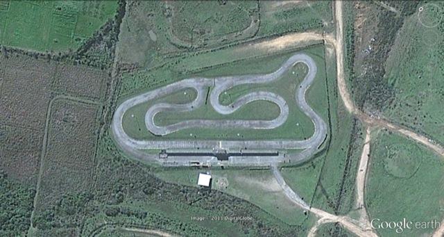 Kartodromo Ayrton Senna (Bage)