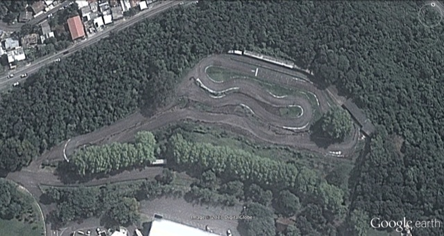 Kartodromo Aristides Bertuol