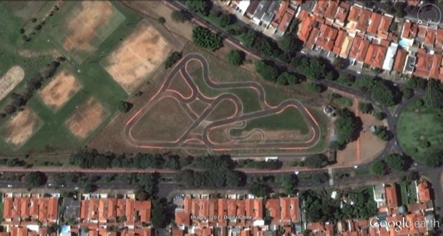 Kartodromo Municipal Afranio Ferreira