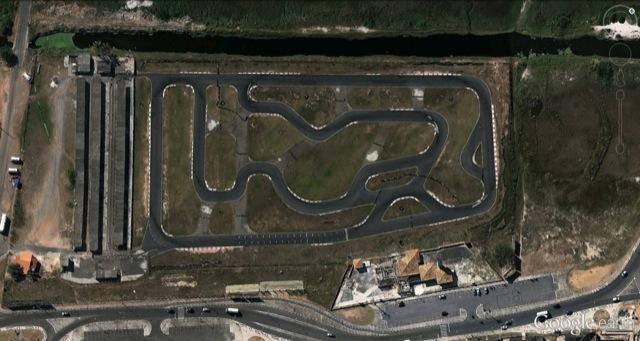 Kartodromo Lauro De Freitas (Ayrton Senna)