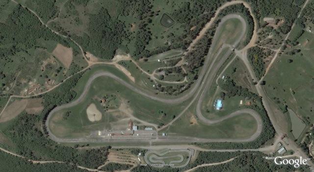 Autodromo Internacional De Guapore