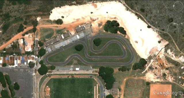 Kartodromo Do Guara