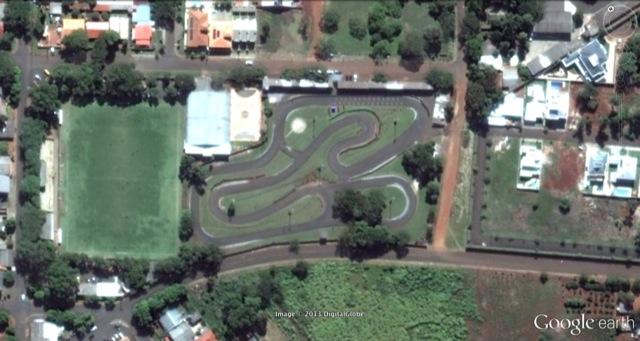 Kartodromo Ayrton Senna (Foz Do Iguacu)
