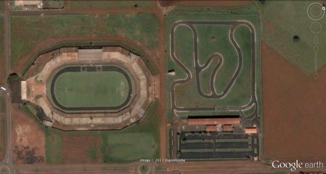 Kartodromo Internacional De Itumbiara
