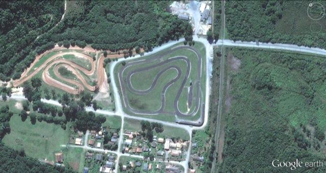 Kartodromo Afonso Petschow
