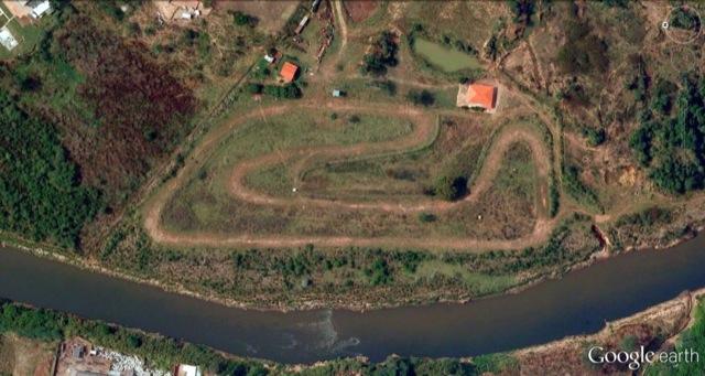 Santa Luzia Motocross Circuit