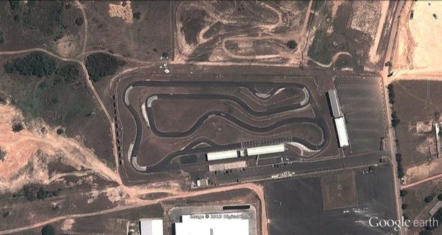 Kartodromo Schincariol