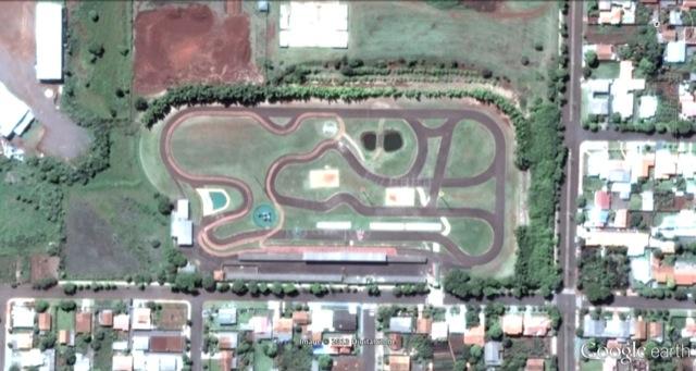 Kartodromo Ayrton Senna (Toledo)