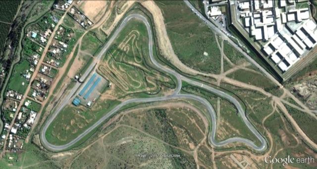 Autodromo Juvenal Jeraldo